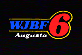 WJBF Sign off,1982 by SignOffsGuy