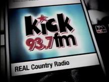 WKCK 937 Kick FM