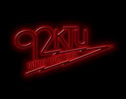 WKTU-FM's 92 KTU