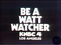 Wattwatchers