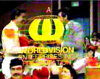 Worldvision Let's Make a Deal 1970s