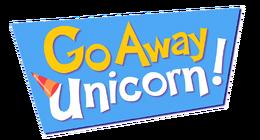 YTV Show Logo GoAwayUnicorn
