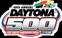 2006Daytona500
