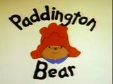 Paddington Bear (1989 TV Series)