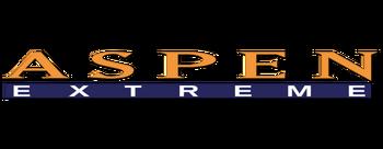 Aspen-extreme-movie-logo