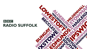 BBC Suffolk 2008