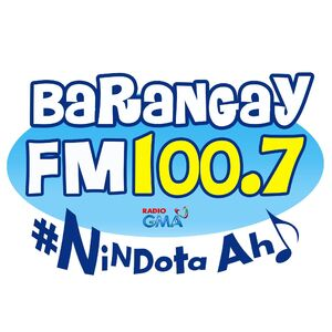 Barangay FM 100.7 CDO (2017)