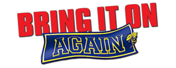 Bring-it-on-again-movie-logo