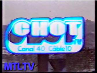 CHOT-TV 1982 2