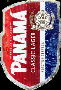 Cerveza Panama (2018)