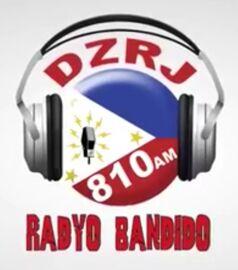 DZRJ 810 AM Radyo Bandido (2017)