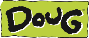 Disney's Doug Logo