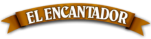 El encantador logo