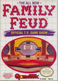 Family Feud (NES)