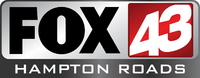 Fox 43 Hampton Roads