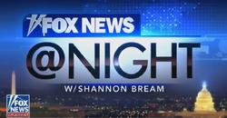 Fox News At Night
