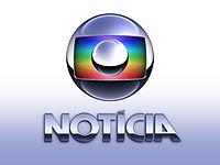 Globo Noticia 2008
