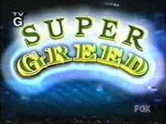 Greed superpremiere