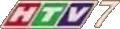 HTV7 logo sạch