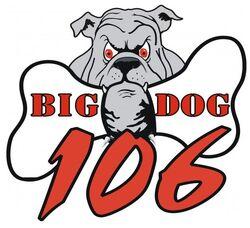 KIOC 106.1 Big Dog 106