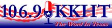 KKHT 1069 FM
