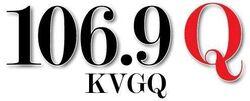 KVGQ (106.9 Q)