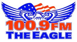 KXGL 100.9 FM The Eagle