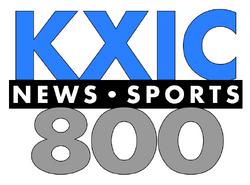 KXIC 800
