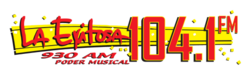 La Exitosa 930 AM 104.1 FM WYUS