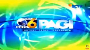 Liputan6 pagi 2007-08