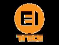 Logotipo de Canal 13 durante los años 2004 y 2007