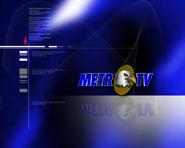 Metro TV Rare