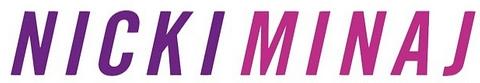 Nicki Minaj Starships logo