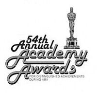 Oscars print 54thb