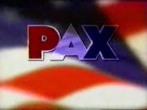 PAX Ident B (1998)