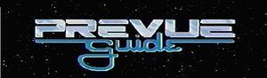 Prevue Guide logo
