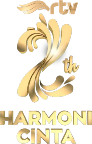 RTV 2 Tahun Harmoni Cinta