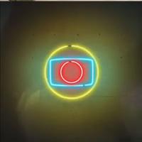 Rede Globo Neon