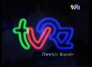 TV Rzeszow 1998-2000 ident