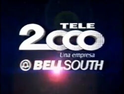 Tele 2000 - Bellsouth