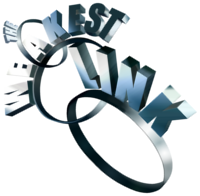 The Weakest Link Logo