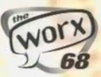 The Worx 68