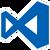 Visual Studio Code 0.10.1 icon