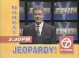 WLS-TV Jeopardy promo 1994