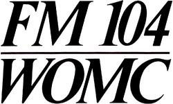 WOMC Detroit 1980