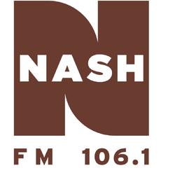 WRKN Nash FM 106.1
