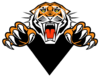 Wests Tigers (2000-2004) (Secondary) (White Outline)