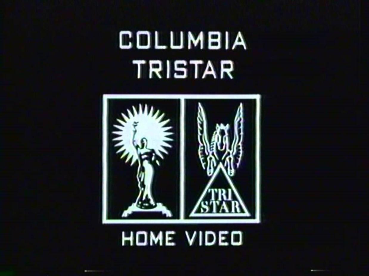 1991 Columbia Tristar Home Video logo
