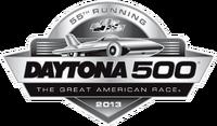 2013Daytona500