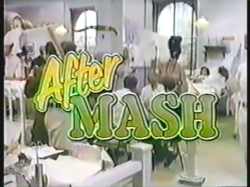 AfterMASH Season 2 2